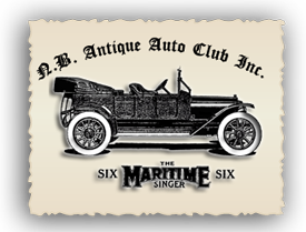NB Antique Auto Club Inc.