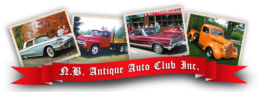 Membership | NB Antique Auto Club Inc