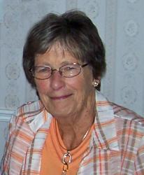 Barbara DeWitt 1