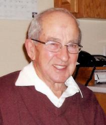 Albert DeWitt
