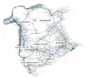 Map 2014 NBAAC
